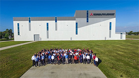 Mitsubishi Heavy Industries Compressor International (MCO-I) receives ISO 9001, ISO 14001, ISO 27001 certification