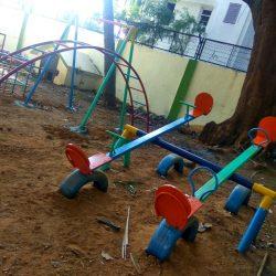 Balakiyara Balamandira Children Play Setup:3