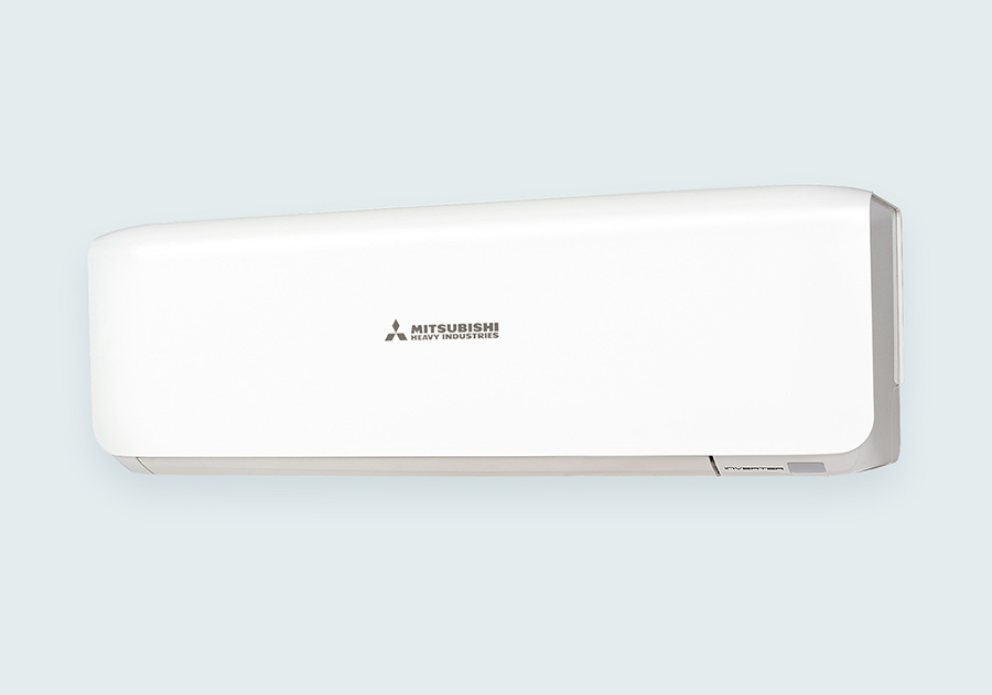 An inverter air conditioner for residential-use DXK41ZST-W