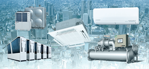 Air-Conditioning & Refrigeration Systems