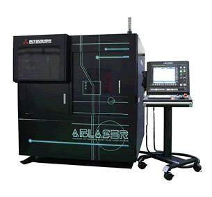 Micro ablation Laser machine ABLASER