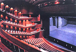 New National Theatre Opera Hall