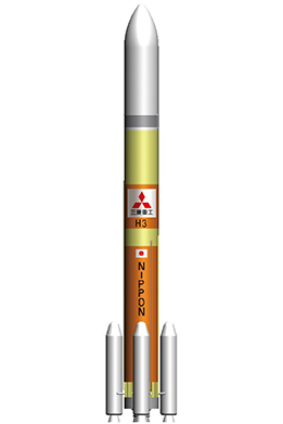 H3 Launch Vehicle