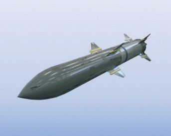 Undersea & Shipboard Systems : TYPE 07 VERTICAL LAUNCHING ANTI-SUBMARINE ROCKET